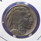 1929-S Buffalo Nickel. Nice Extra Fine Circualted Coin. CS#7538