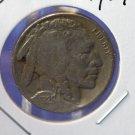 1929-D Buffalo Nickel. Very Fine Circulated Coin. CS#7544