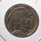 1928-S Buffalo Nickel. Well Circulated Coin. CS#7550