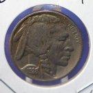 1928-D Buffalo Nickel. Nice Very Fine Circualted Coin. CS#7554