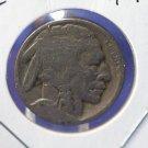 1927-D Buffalo Nickel. Very Good Circualted Coin. CS#7562