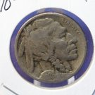 1926-D Buffalo Nickel. Choice Fine Circulated Coin. CS#7568