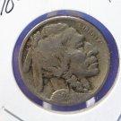 1926-D Buffalo Nickel. Choice Fine Circulated Coin. CS#7568