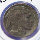 1920-D Buffalo Nickel. Mint State Coin.  Mint Error Planchet. CS#7611