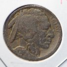 1918 Buffalo Nickel. Very Fine Circualted Coin. CS#7640