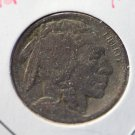 1916-D Buffalo Nickel. Very Fine Circulated Coin. CS#7660