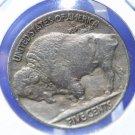 1914 Buffalo Nickel. Choice Extra Fine Condition. CS#7684