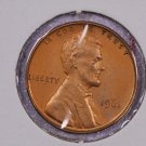 1961 1C Lincoln Memorial Penny. Choice Brilliant Proof, UN-Circulated Coin.