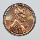 1970 1C Lincoln Memorial Penny. Brilliant UN-Circulated Coin.