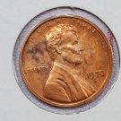 1970-S 1C Lincoln Memorial Penny. Small Date. (Common). Brilliant Proof Coin.