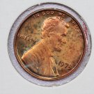 1973-S 1C Lincoln Memorial Proof Penny. Brilliant Proof Coin. Store #3449