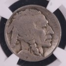 1914-D Buffalo Nickel.  Problem Free for the Date.  Nice NGC Certified F-15.