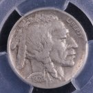 1926-S Buffalo Nickel.  Nice Affordable Grade.  PCGS VF-25.  Great Deal.