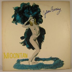 Golden Earring _ Moontan_LP_Track 396(MCA)