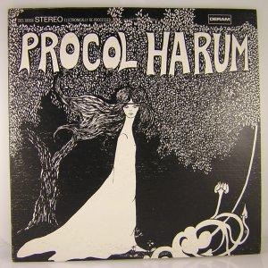 Procol Harum_LP_Deram DES-18008