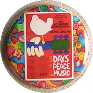 Sixties_10 piece set_refrigerator magnets