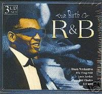 The Birth of R&B_3 CD set