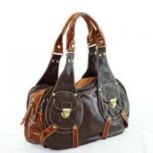 Fun Dk Brown/Sepia Handbag
