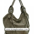 Fabulous Grey Handbag