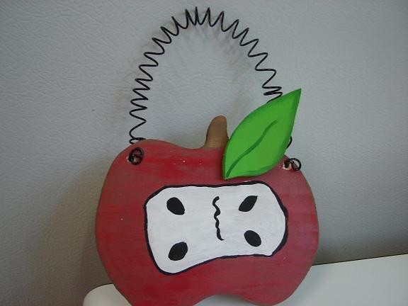 Apple Hanger