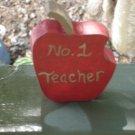 """""""#1 Teacher Magnets"""""""