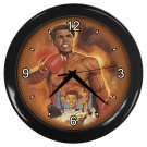 MUHAMMAD ALI Print Wall Clock, Home Decor, Office Gift Time 18964373