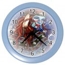 NATIVE AMERICAN Woman Print Wall Clock, Home Decor, Office Gift Time 18984025