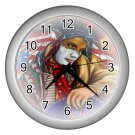 Woman NATIVE AMERICAN  Print Wall Clock, Home Decor, Office Gift Time 18984493