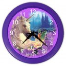 FANTASY UNICORN Wall Clock, Home Decor, Office Gift Time 20566409