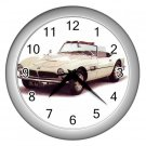 BMW 507 1956 - 1959 Silver Wall Clock Home Decor Office Gift Time 15724854