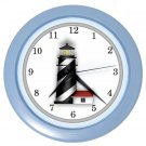 LIGHTHOUSE Design Wall Clock, Home Decor, Office Gift Time 22646508