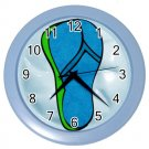 FLIP FLOPS Design Wall Clock Home Decor Office Gift Time 26619044