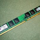 Kingston Technology KTD-DM8400B/1G-A1 1GB DIMM Memory Module Stick