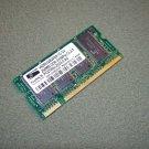 Promos 256MB Memory Module (333MHZ) - V826632B24SATG-C0