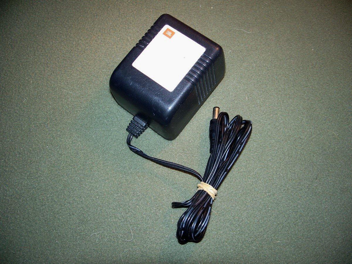 JBL On Stage 700-0042-001 AC Adapter TEAD-48-180800U 18V 0.8A