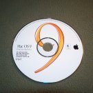 MAC OS 9.0 (9.2.1) ORIGINAL FEATURING SHERLOCK 2 CD ROM DISK BY APPLE