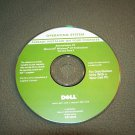 DELL windows xp professional service pack 2 reinstallation cd
