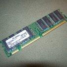 Infineon 128MB PC133 SDRAM Memory HYS64V16220GU-7.5-C