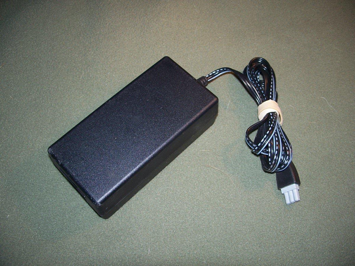 HP Original 0957-2166 AC Power Supply for PSC 1410 1510v 1350 1315v 7960 2510 Printer
