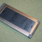Sony VGP-MCA20 Memory Card Adapter SD XD MMC Memory Stick Pro & Pro Duo for VAIO Notebooks *NEW*