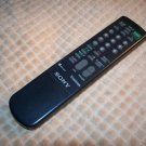 Sony - RM-870 TRINITRON Tv Remote Control Part Number 147332311