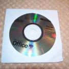 OEM MICROSOFT OFFICE XP 2002 SP1 FULL PROGRAM *NEW* *WORKS*
