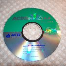 Acd Systems ACDSee 6.0 DELUXE Photo Manager SOFTWARE NEW