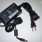 DELL ADP-45GB REV.D B 19V - 2.4A POWER ADAPTER W/ POWER CORD P/N 55522