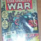Star Spangled War Stories, featuring the Unknown Soldier # 182