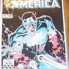Captain America # 321