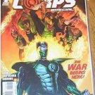 Green Lantern: Sinestro Corps Special # 01