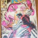 Uncanny X-men # 209