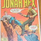 Weird Western Tales presents Jonah Hex # 37