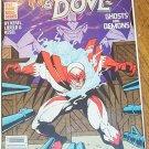 Hawk & Dove #01